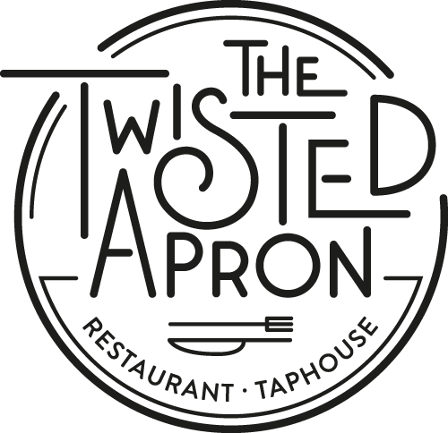 The Twisted apron